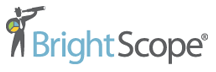 Bright Scope Logo