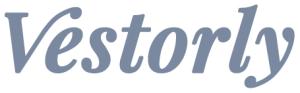 Vestorly Logo - Smaller