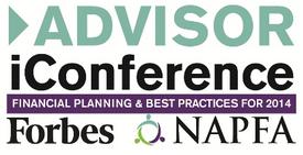 NAPFA iConference Logo