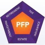 AICPA PFP Logo