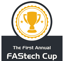 FASTech Cup Logo