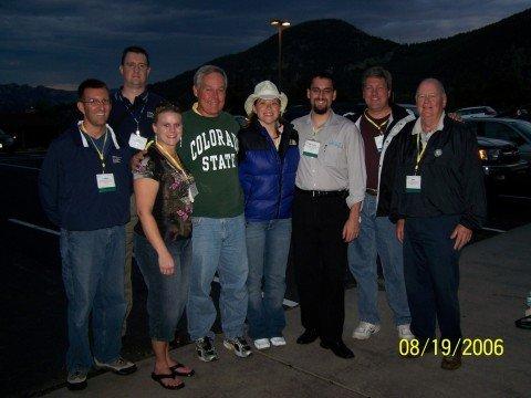 NexGen 2006 Conference in Estes Park