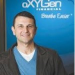 Picture of Ted Jenkin of oXYGen Financial