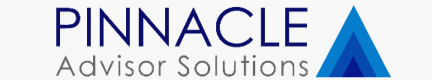 PAS - Pinnacle Advisor Solutions Logo