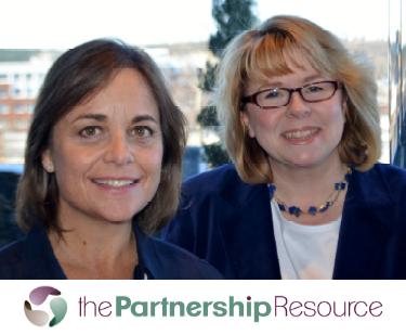 The Partnership Resource - Lisette Smith & Tanya Rapacz