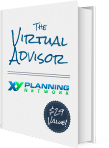 The Virtual Advisor by Alan Moore of XY Planning Network