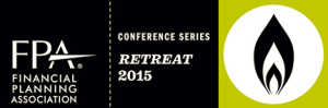 FPA Retreat 2015 logo