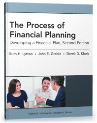 The Process of Financial Planning: Developing a Financial Plan