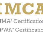 IMCA CE Credits for CIMA CPWA Certification - Logo