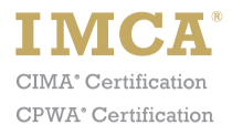 IMCA CIMA And CPWA Private Wealth Management Certifications