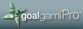 GoalGami Pro - Logo