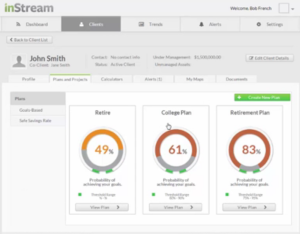 InStream Reviews - Sample Software Screenshot