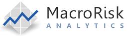 MacroRisk Analytics Logo
