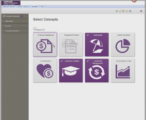 SunGard WealthStation CompAct Reviews - Sample Software Screenshot