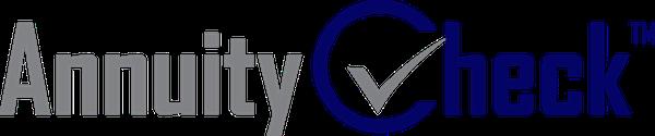 AnnuityCheck Logo