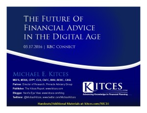 Future of Financial Planning in the Digital Age - RBC Connect - May 17 2016 - Cover Page-thumbnail