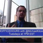 Periscope Office Hours Cover Image May 3 - How I Differentiate Myself As A Financial Advisor