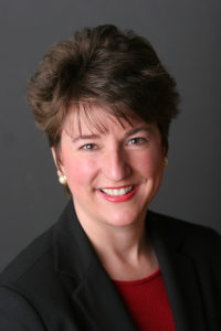 Teresa Riccobuono of Simply Organized - Headshot Photo