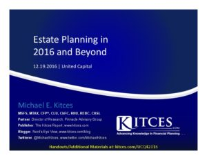 estate-planning-in-2016-and-beyond-united-capital-dec-19-2016-cover-page-thumbnail