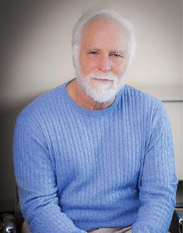 Bob Veres Photo