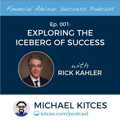 Episode 001 Rick Kahler