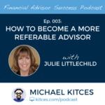 Episode 003 Julie Littlechild