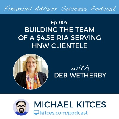Episode 004 Featuring Deb Wetherby