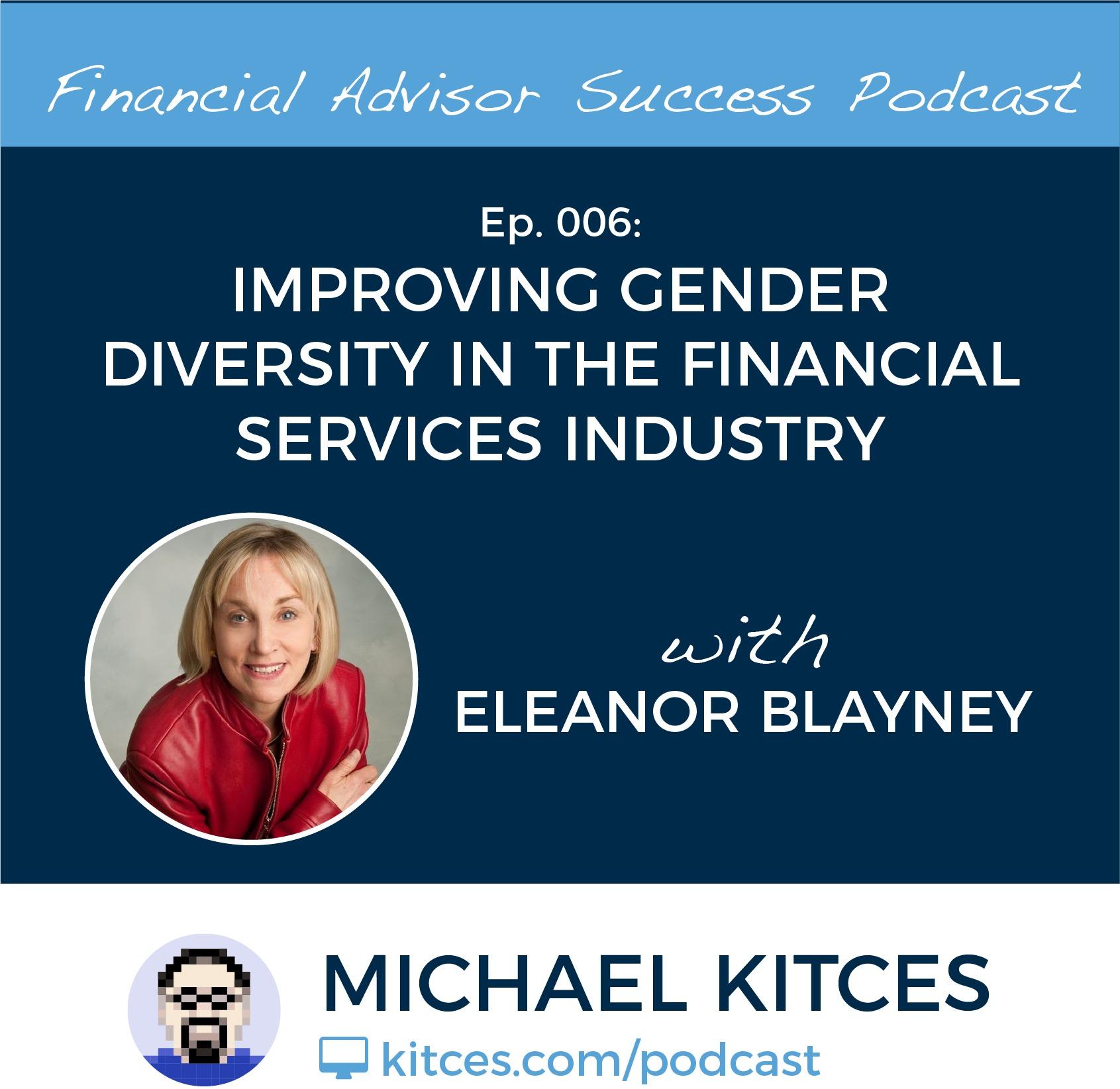 Episode 006 Feature Eleanor Blayney