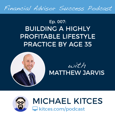 Episode 007 Feature Matthew Jarvis