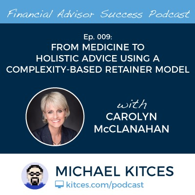 Episode 009 Feature Carolyn McClanahan