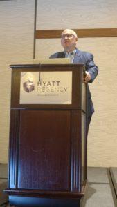 Joel Bruckenstein Opens The 2017 T3 Advisor Conference