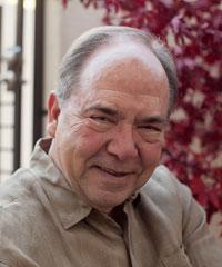 Headshot of Dick Wagner, JD, CFP