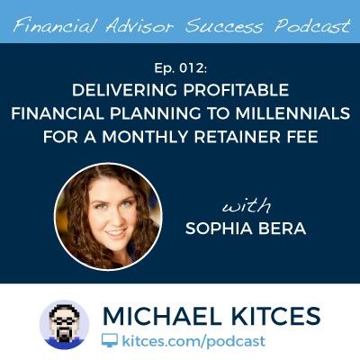 Episode 012 Feature Sophia Bera