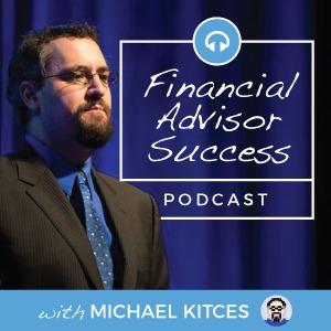 Financial Advisor Success Cover Art