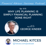 Episode 015 Feature George Kinder