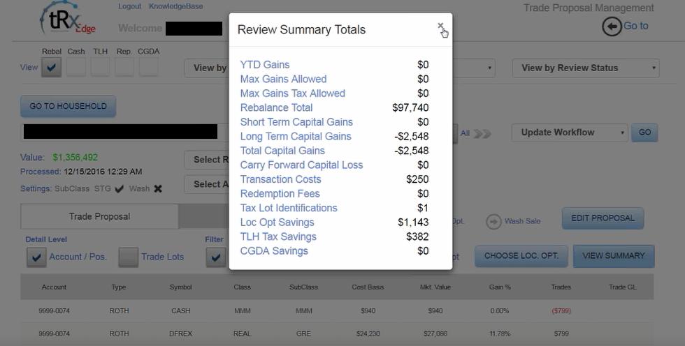 Comparing The Best Portfolio Rebalancing Software Tools