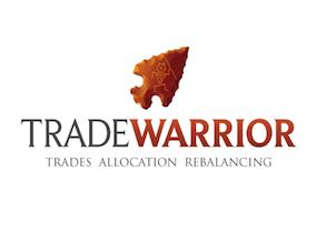 TradeWarrior Logo