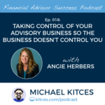 Episode 018 Feature Angie Herbers