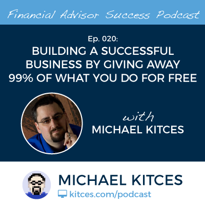 Episode 020 Feature Michael Kitces