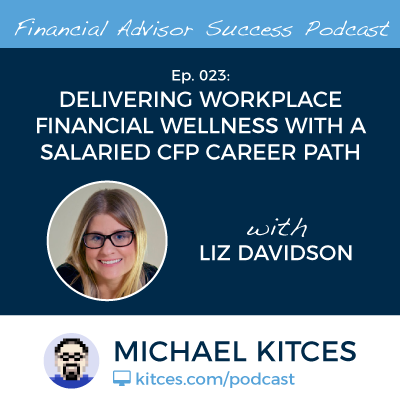 Episode 023 Feature Liz Davidson