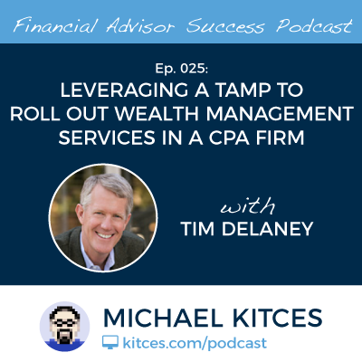 Episode 025 Feature Tim Delaney