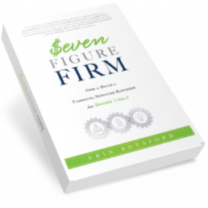 Seven Figure Firm by Erin Botsford