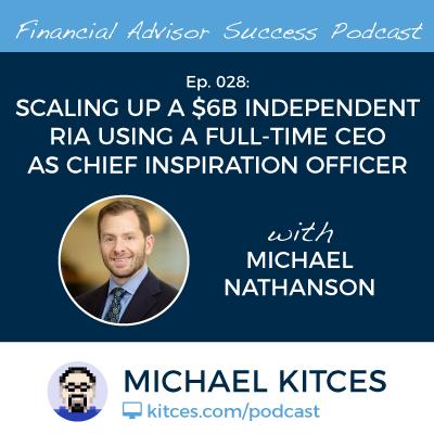 Episode 028 Feature Michael Nathanson