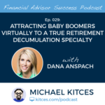 Episode 029 Feature Dana Anspach
