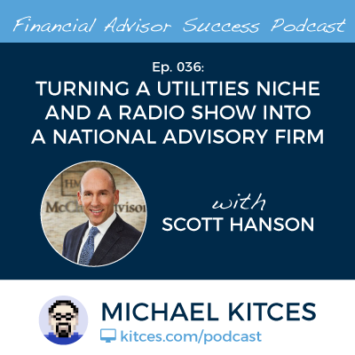 Episode 036 Feature Scott Hanson