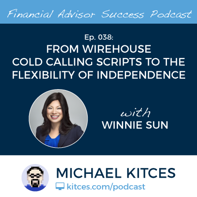 Episode 038 Feature Winnie Sun