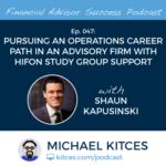 Episode 047 Feature Shaun Kapusinski