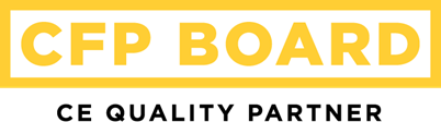 CFP Board CE Quality Partner