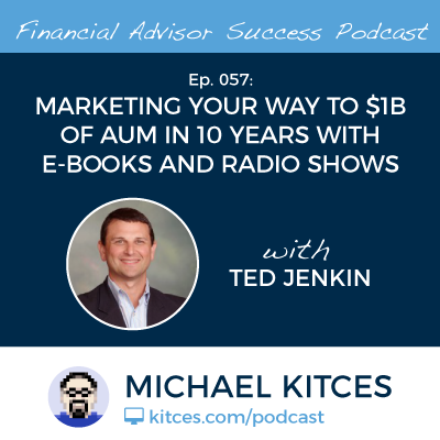 Episode 057 Feature Ted Jenkin