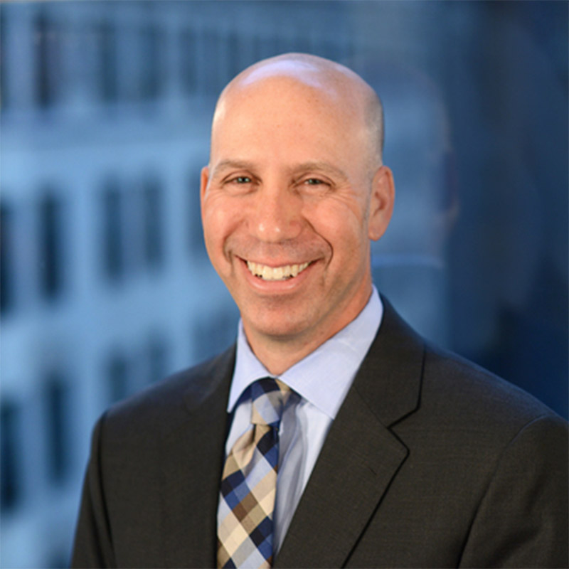 Michael Goodman, CPA/PFS, CFP